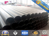 Encargado de ventas de Changfeng Steeltube Tom LV
