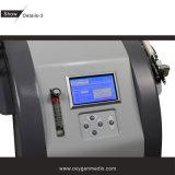 De micro-huidige anti-Veroudert en van de Zuurstof Machine van de Schoonheid voor de Zorg van de Huid (OxyBioLight)
