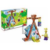 Het intelligente Stuk speelgoed van de Bouw van Bouwstenen DIY (H8559102)