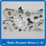 High Precision Customized Stainless Steel Sheet Metal Stamping Parts