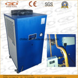 Refrigeratore raffreddato aria industriale con il serbatoio di acqua 90L