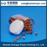 2016 Sell chaud 200ml Plastic Food Jar
