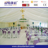 Decoration Liner (SD-W20)를 가진 옥외 Marquee Wedding Tent