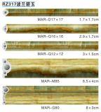 Afgietsels van de Tegel van de Muur van Enviromentical de Marmeren