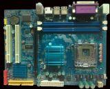 Материнская плата поддержки DDR2 LGA 755 для настольный компьютер (945-775)
