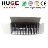 bateria A675/A10/A13/A312 do dae (dispositivo automático de entrada) de audição 1.4V