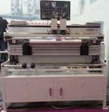Máquina da montagem da pasta de Flexo