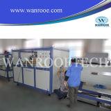 Cadena de producción automática completa del tubo del PVC del PLC