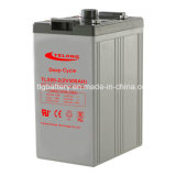 SiegelLead Acid Solar Power Battery (2V100AH)