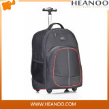 Computer portatile Luggage Rolling Trolley Bag Backpack di Men di affari con Wheels