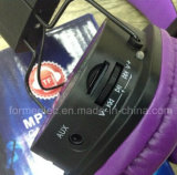 Verdrahtetes Headset mit TF FM