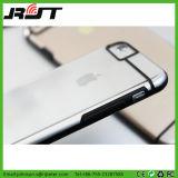 Caja del teléfono celular de la PC de Transprent TPU para el iPhone 6s