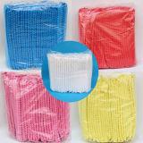 Protezione non tessuta automatica della calca che fa macchina