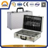 6 격실을%s 가진 알루미늄 공구 저장 상자 (HT-1106)