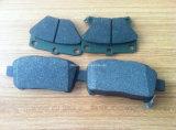 pour les garnitures de frein avant de véhicule de BMW Maufacturer