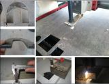 Cortadora del plasma del CNC del metal de /Aluminum del hierro/del acero inoxidable