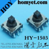 Takt Switch mit 10*10*8.6mm Multi Function Switch 6pin (SMD)