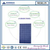 modulo solare di alta efficienza della prima classe un poli