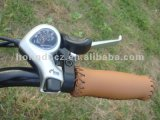Bicicletta elettrica Rated superiore con sicurezza della bici