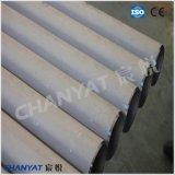 De Naadloze Pijp van het Roestvrij staal ASTM vanaf A312 (TP304N, TP309S, TP316Ti)