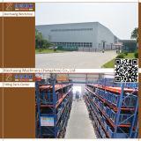 Lehm-Ziegelstein-Pflanze China-hochwertige Jky75/65eii