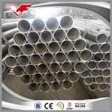 Tubo d'acciaio di ERW LSAW SSAW, api, JIS, BACCANO, ASTM, SGS, BS, certificati dell'en per i diametri