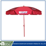 Customized Design Sy8366-2の浜かOutdoor Umbrella