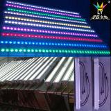 36W arandela al aire libre de la pared del reflector DMX RGB LED