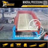 Fábrica industrial por atacado do equipamento da tela de vibração de carvão da mineração do minério