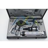 Mini sistema diagnostico otorinolaringoiatrico medico fissato (MN-5510-1)