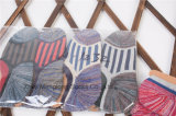 Le coton confortable de coupure du bas d'hommes cogne les postes chauds invisibles de vente de modèle de douane de doublure