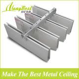 Leitblech-Deckenverkleidungen des Aluminium-U