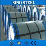 PPGI, cubriendo el acero galvanizado PPGI del hierro de la hoja SGCC en bobina