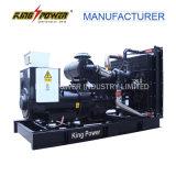 gerador de potência do motor 640kw Diesel usado na central eléctrica