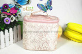 Modo Lady Lace Cosmetic Bag Elegant Girls per Travel