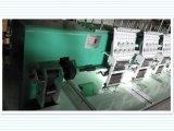 Machine van het Borduurwerk van de hoge snelheid de Vlakke voor Doek van China