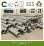 De Naadloze Pijp van het Roestvrij staal van ASTM A312 A213 Tp316L