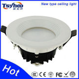 Plafond Light Recessed Aluminum DEL Downlight de Ce/Rohs T-14 SMD DEL