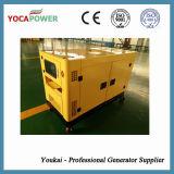 de Geluiddichte Kleine Generatie van de Macht van de Reeks van de Generator van de Dieselmotor 15kVA Fawde Elektrische