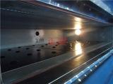 3 Oven van het Dek van het Gas van lagen en van 9 Dienbladen de Luxueuze (zmc-309M)