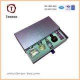 Perfume de la caja de cartón de papel de encargo para el empaquetado cosmético