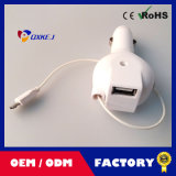 Samsung를 위한 iPhone를 위한 높은 Quality Car Charger Factory Wholesale