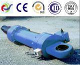 Cylindre réglable d'ingénierie de rappe