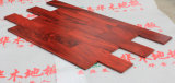La alta calidad de la teca natural de madera maciza
