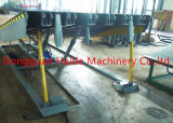 4200mm Lengthened Dock Leveler voor Loading en Unloading Cargo
