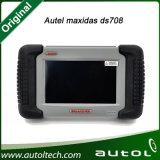 2016 Autel original original Maxidas Ds708 explorador de diagnóstico auto