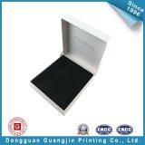 Коробка ювелирных изделий бумаги картона печатание цвета упаковывая (GJ-box127)