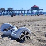 安のUL2272 Hoverboardの電気6.5inchタイヤ