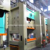 Rahmenpresse des besten Preis-Jw36 automatische H für die Metallformung