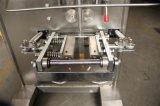 Enchimento do saquinho e máquina da selagem